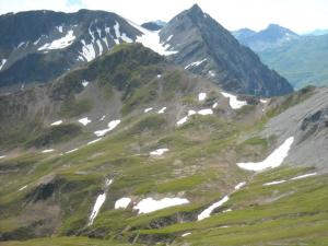 3. Swiss Alps - fantastic!